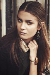Frederikke Winther - Modell Fotói (2016)