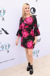 Geena Davis – The Hollywood Reporter's Annual Women in Entertainment Breakfast in LA 12/7/ 2016