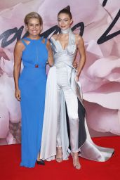 Gigi Hadid – The Fashion Awards 2016 in London, UK