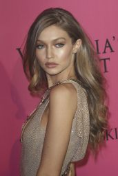Gigi Hadid – Victoria's Secret Fashion Show 2016 After Party in Paris