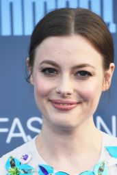 Gillian Jacobs – 2016 Critics' Choice Awards in Santa Monica 12/11/ 2016