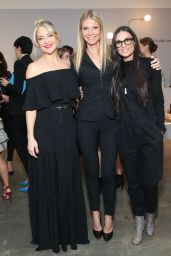 Gwyneth Paltrow - Goop and La Perla Celebrate the Opening of Goop Gift in Los Angeles 12/1/ 2016