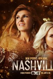 Hayden Panettiere and Connie Britton - Nashville Season 5 Promos