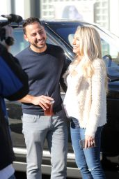 Heather Altman Leaves Mauro