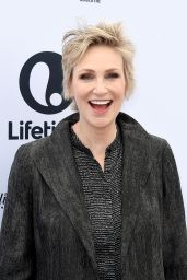 Jane Lynch – The Hollywood Reporter's Annual Women in Entertainment Breakfast in LA 12/7/ 2016