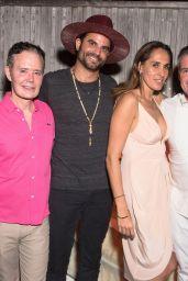 Jayma Cardoso – A$AP Mob x Vlone Present Asap Worldwide Cozy Clubhouse – Art Basel, Miami 12/2/ 2016