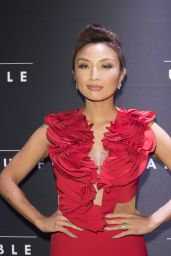 Jeannie Mai – Unforgettable Gala 2016 in Los Angeles