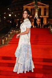 Jenna-Louise Coleman - The Fashion Awards 2016 in London, UK