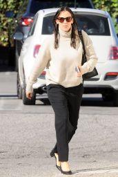 Jennifer Garner - Going to Church in LA 12/4/ 2016