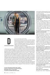 Jennifer Lawrence - Io Donna Del Corriere Della Sera - December 2016 Issue