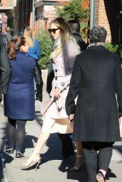 Jennifer Lawrence - Leaving Her Hotel in New York City 12/5/ 2016