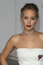 Jennifer Lawrence – 'Passengers' Premiere in Westwood 12/14/ 2016