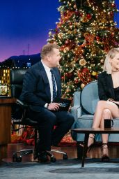 Jennifer Lawrence - The Late Late Show With James Corden