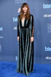 Jessica Biel – 2016 Critics' Choice Awards in Santa Monica 12/11/ 2016