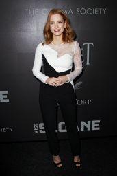 Jessica Chastain -