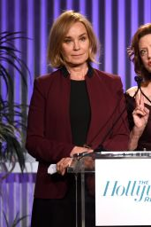 Jessica Lange – The Hollywood Reporter's Annual Women in Entertainment Breakfast in LA 12/7/ 2016