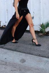 Jessica Lowndes - Total Split