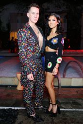 Jhene Aiko – Moschino and SBE Event – Art Basel, Miami Beach 12/1/ 2016
