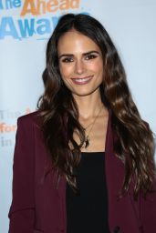 Jordana Brewster - The Actors Fund