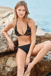 Josephine Skriver - Next Beachwear Spring 2017
