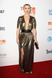 Julianne Hough – The Trevor Project 2016 TrevorLIVE LA 12/4/ 2016