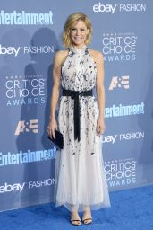 Julie Bowen – 2016 Critics' Choice Awards in Santa Monica 12/11/ 2016