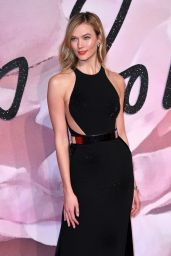 Karlie Kloss  – The Fashion Awards 2016 in London, UK