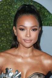 Karrueche Tran – GQ Men of The Year Awards 2016 in West Hollywood