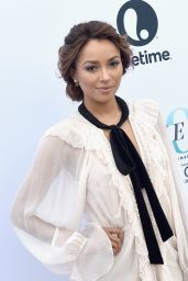 Kat Graham – The Hollywood Reporter's Annual Women in Entertainment Breakfast in LA 12/7/ 2016