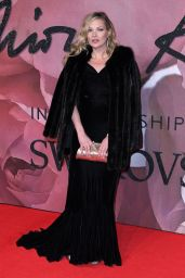 Kate Moss – The Fashion Awards 2016 in London, UK
