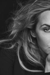 Kate Winslet - 2017 Pirelli Calendar