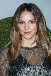 Katharine McPhee - The GQ Men of The Year Awards 2016 in West Hollywood