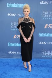 Katheryn Winnick – 2016 Critics' Choice Awards in Santa Monica 12/11/ 2016