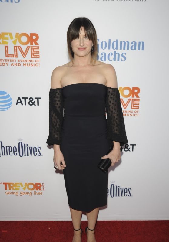 Kathryn Hahn – TrevorLIVE Fundraiser 2016 in Los Angeles
