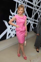 Kathryn Newton – Dior Lady Art Los Angeles Pop-Up Boutique Opening Event 12/6/ 2016