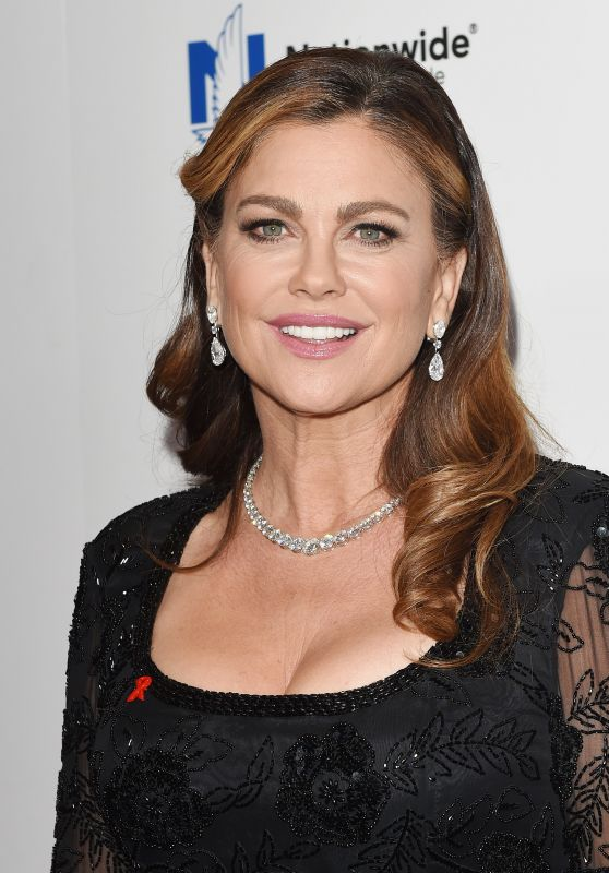 Kathy Ireland - Ebony Power 100 Gala in Beverly Hills 12/01/ 2016