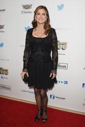 Kathy Ireland - Ebony Power 100 Gala in Beverly Hills 12/01/ 2016