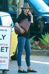 Katie Holmes - Out in LA 12/19/ 2016