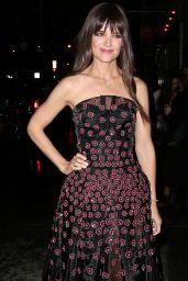 Katie Holmes - The Cinema Society & Ruffino Host A Screening Of