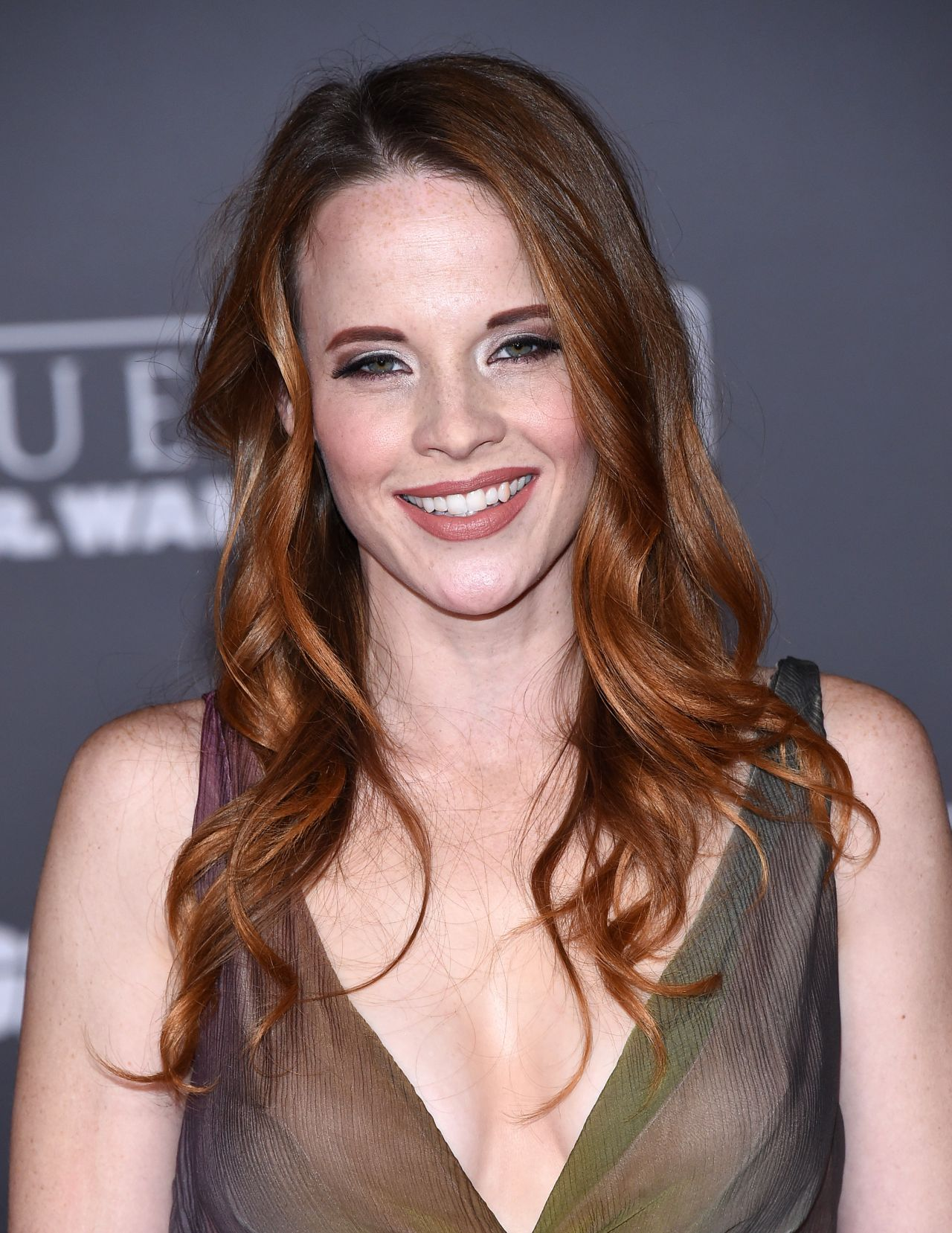 Watch Katie Leclerc video