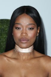 Keke Palmer - GQ Men of The Year Awards 2016 in West Hollywood