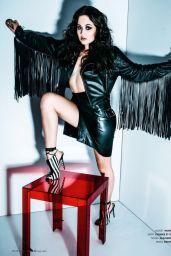 Kelli Berglund - Bello Magazine #139 Photos