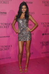 Kelly Gale – Victoria's Secret Fashion Show 2016 After Party in Paris