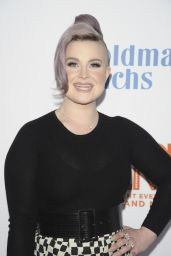 Kelly Osbourne – TrevorLIVE Fundraiser 2016 in Los Angeles