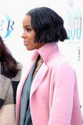 Kelly Rowland – The Hollywood Reporter's Annual Women in Entertainment Breakfast in LA 12/7/ 2016