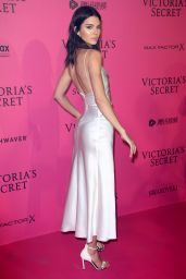 Kendall Jenner – Victoria's Secret Fashion Show 2016 After Party in Paris