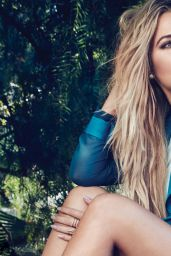 Khloe Kardashian - Health January 2017