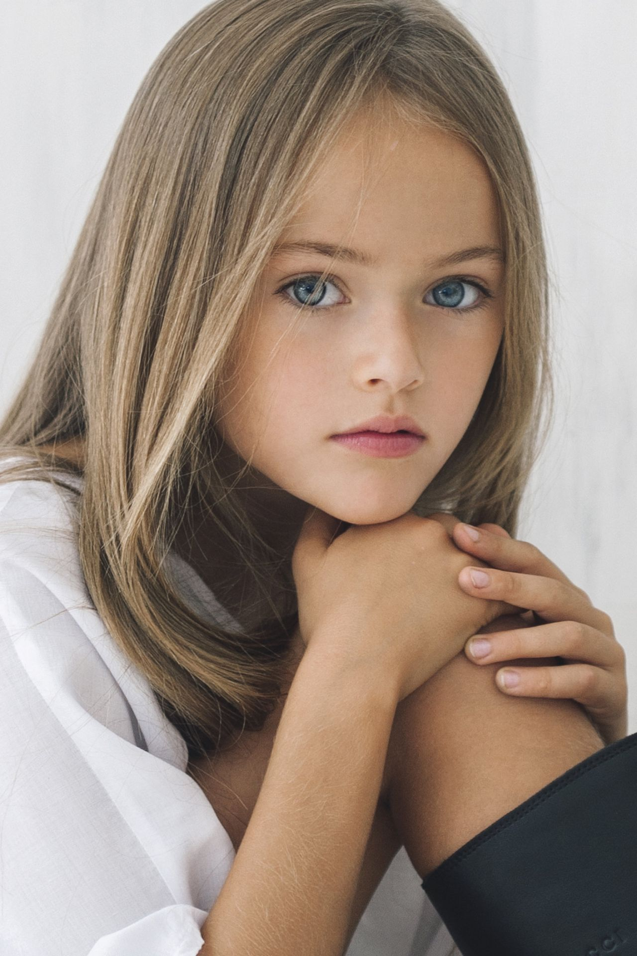Kristina Pimenova Hq Model Photos