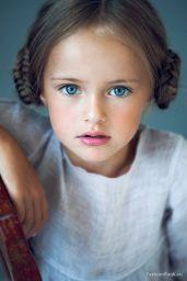 Kristina Pimenova - HQ Model Photos