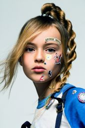 Kristina Pimenova - HQ Model Photos